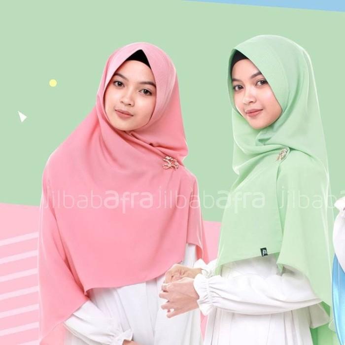 harga Jilbab afra sofiya | jilbab instan | hijab instan | pashmina instan Tokopedia.com