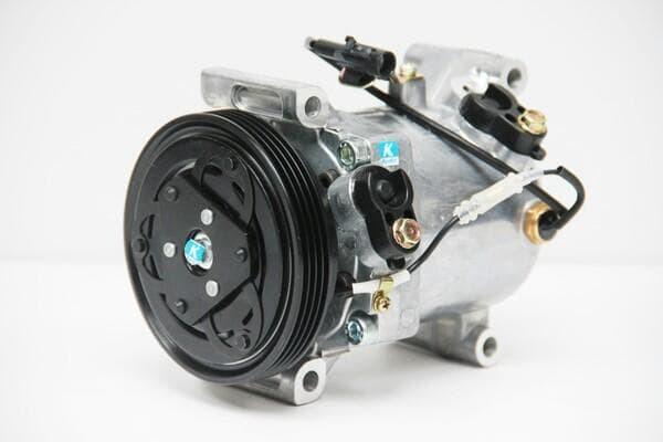 Jual Compressor Compresor Kompresor Ac Mobil Untuk Suzuki Swift Lengkap Kota Probolinggo Denso Ac Mobil Tokopedia