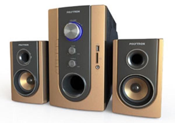 harga Polytron Speaker Active Bluetooth Pma 9300 Pma9300 Promo Murah Tokopedia.com