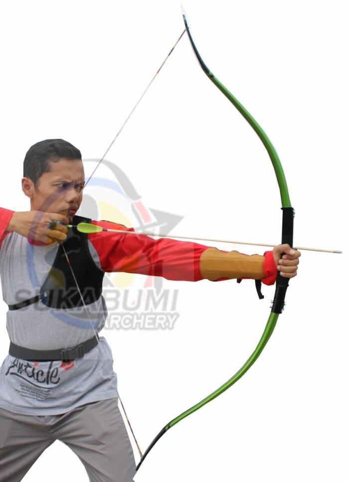 Foto Produk Busur Panah Elegant Dewasa dari Sukabumi Archery