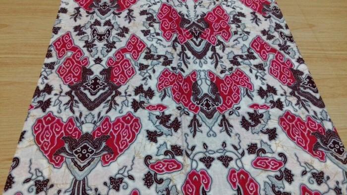 harga Batik cibulan p14 bahan katun primis batik unggul jaya batik kajang Tokopedia.com