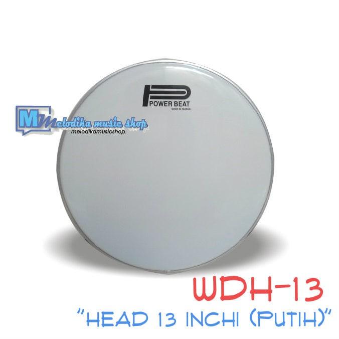 harga Kulit drum head 13 inchi untuk drum marching band & perkusi Tokopedia.com