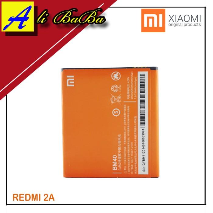 harga Baterai handphone xiaomi bm40 xiaomi redmi 2a mi2a batre hp original Tokopedia.com