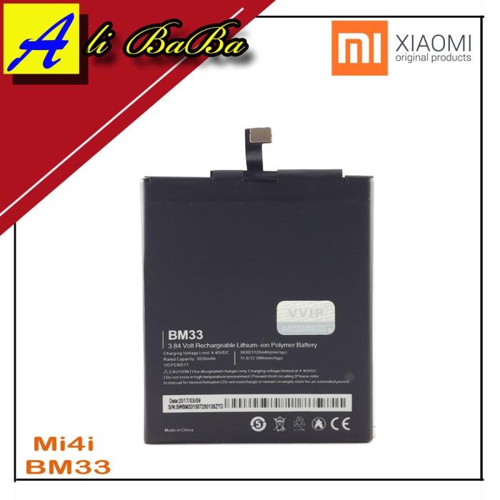 harga Baterai handphone xiaomi bm33 xiaomi mi4i mi 4i batre hp original Tokopedia.com