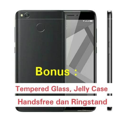 harga Xiaomi redmi 4x 2/16 black Tokopedia.com