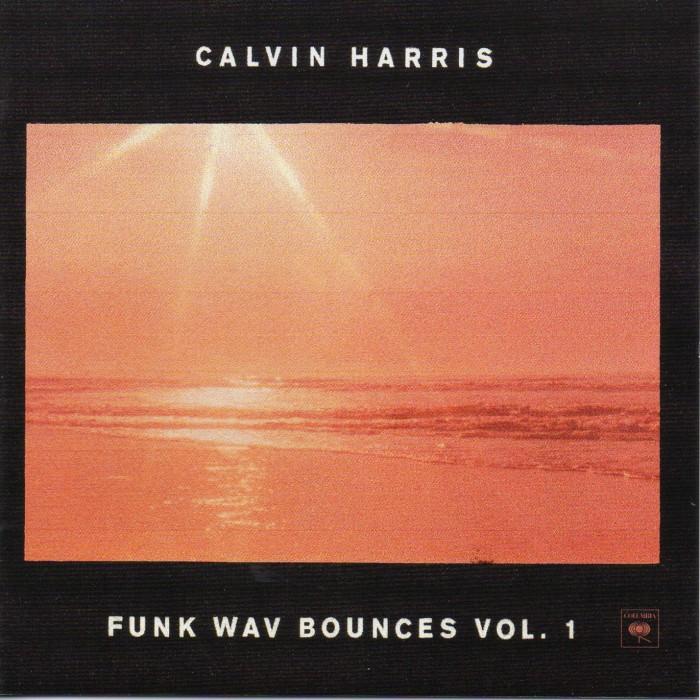 harga Calvin harris - funk wav bounces vol.1 (1cd) (2017) Tokopedia.com
