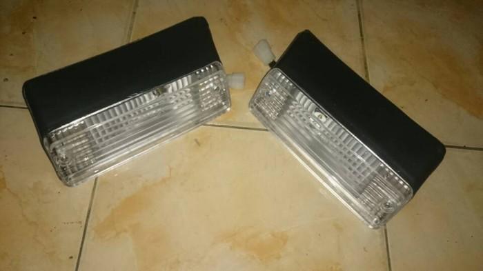 harga Sein bumper kijang grand extra cristal Tokopedia.com