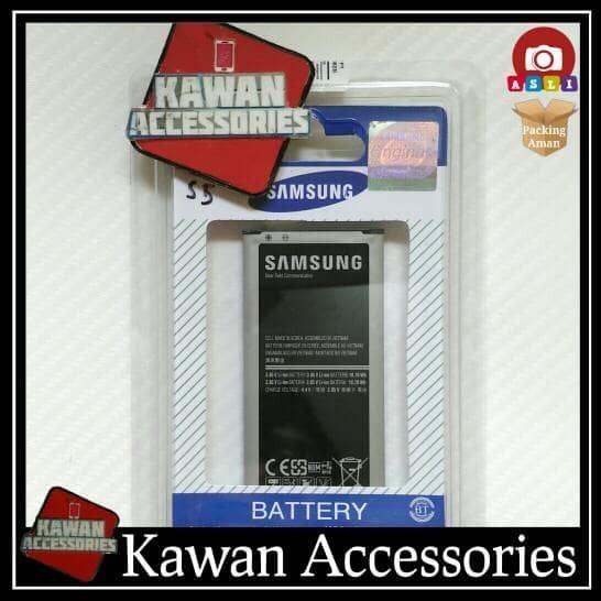 Batre/Baterai Samsung Galaxy S5 G900, G900F (Kualitas Original 100%)