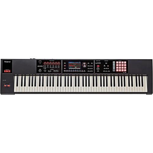 harga Roland fa08 / fa-08 88-key workstation (garansi service resmi 1tahun) Tokopedia.com