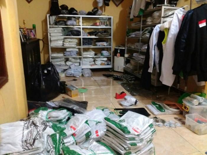 Jual Atribut Kaos Baju Fpi Kota Bogor Toko Siliwangi Sadewa