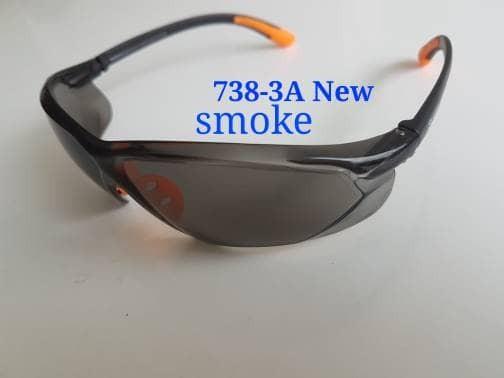 harga Kacamata gaya 738-3a new suju. safety goggle kacamata motor Tokopedia.com
