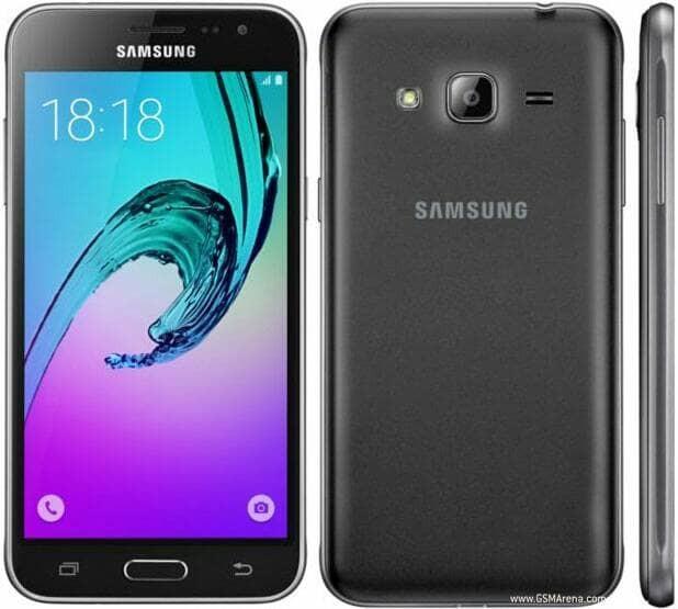 harga Samsung j3 (2016) garansi sein Tokopedia.com