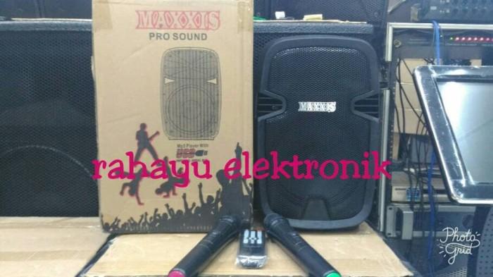 harga Portable wireless meeting maxxis mxm-908 Tokopedia.com