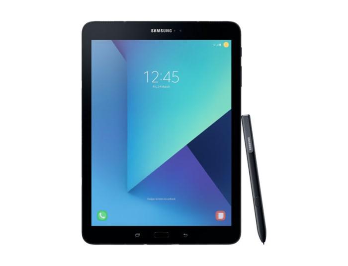 """Samsung Galaxy Tab S3 2017 """"9.7"""" SM-T825Y Garansi Resmi SEIN"""