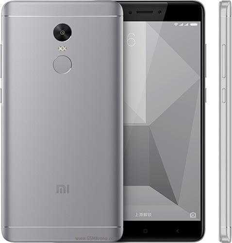 harga Xiaomi redmi note 4 pro (4x) - 3gb 32gb (3/32 gb) snapdragon - grey Tokopedia.com