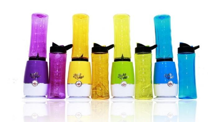 Blender jus mini portable bagus shake and take generasi 3