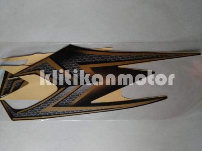harga Stiker Lis Striping Stripping Yamaha Rx King Gold Edition Emas Special Tokopedia.com