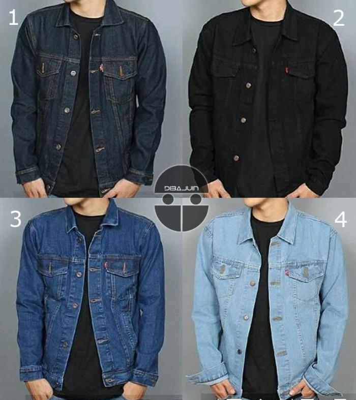 5700 Koleksi Harga Dan Model Jaket Levis HD Terbaik