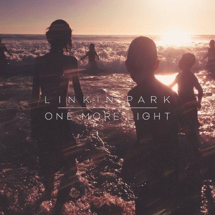 harga Linkin' park - one more light (1cd) (2017) Tokopedia.com