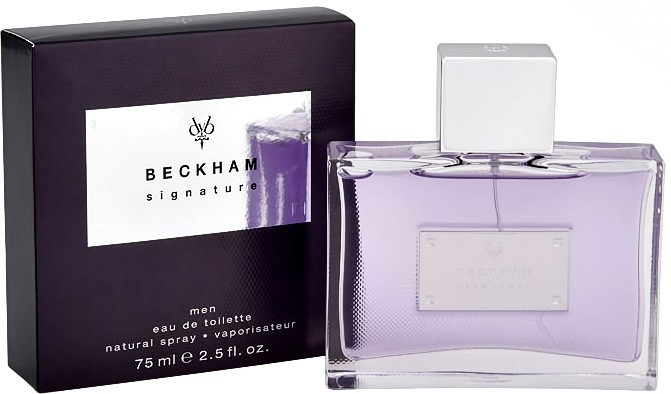 harga Parfum david beckham signature for man original reject Tokopedia.com
