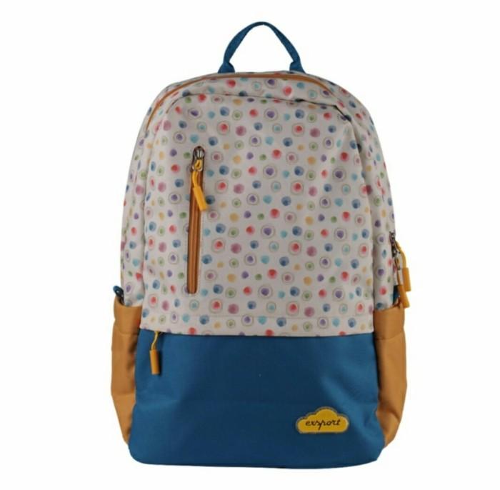 harga Exsport backpack paradise / tas sekolah / exsport original Tokopedia.com