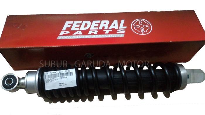 harga Shockbreaker federal vario 125 beat f1 original astra motor Tokopedia.com