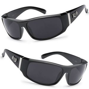 e47dc5433b6b kacamata -Locs OG Original Gangster Shades Mens Large Sunglasses Dark
