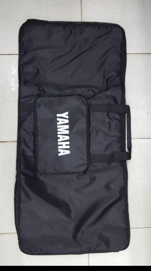 harga Sarung/cover/tas keyboard  yamaha Tokopedia.com