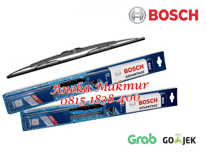 harga Honda city z bosch advantage wiper blade antar cepat karet wiper Tokopedia.com