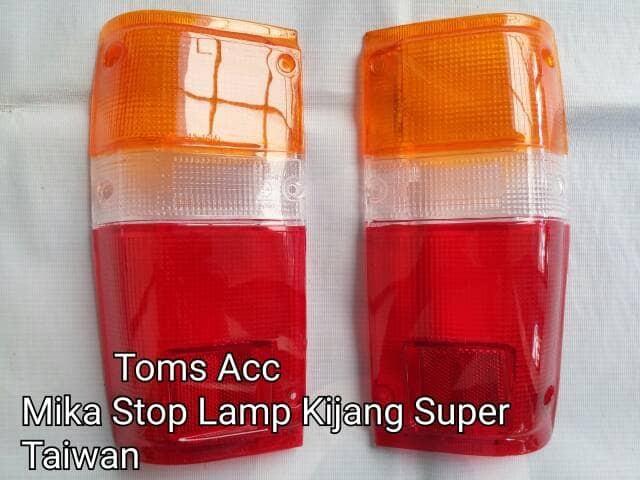 harga Stop lamp kijang super 1987-1992 toyota /tail lamp/lampu belakang Tokopedia.com