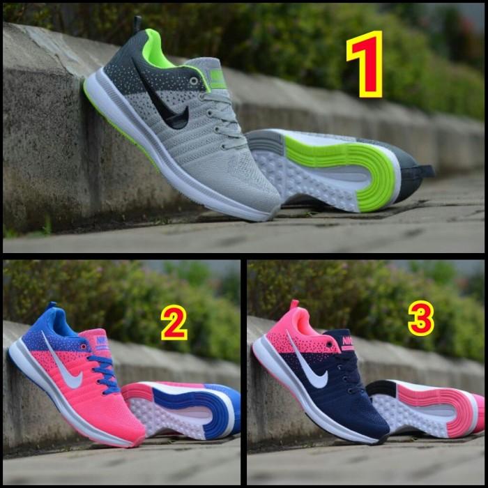 Sepatu Casual Wanita Nike Zoom Original