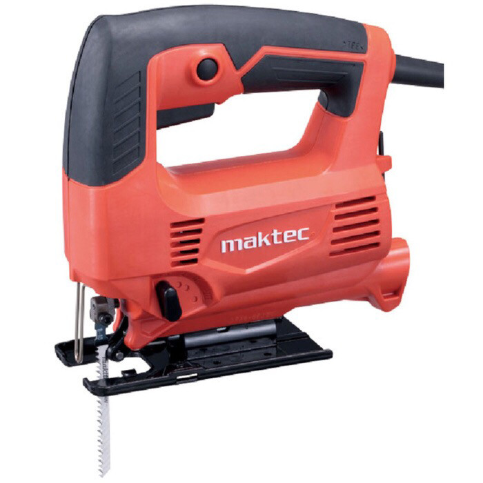 harga Maktec mt431 mesin gergaji ukir kayu/jig saw machine 65mm 450watt Tokopedia.com