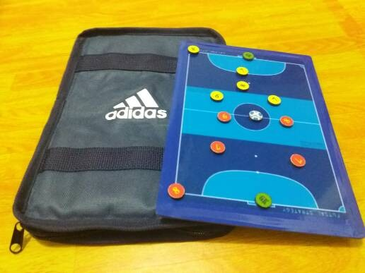 Jual Kp4755 Papan Strategi Futsal Magnet Tactical Board Kode Tyr4811