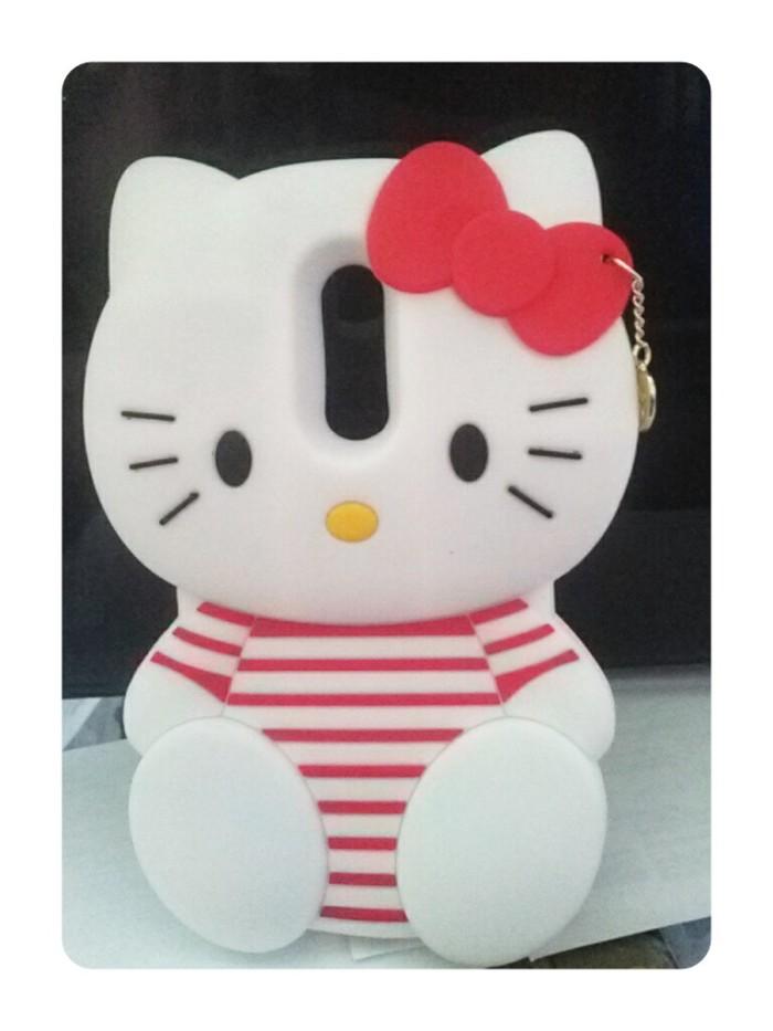 quality design 53992 894d9 Jual CASE BONEKA 3D HELLO KITTY XIAOMI REDMI 4 PRIME - Kota Bekasi -  Utungadamukti_ | Tokopedia