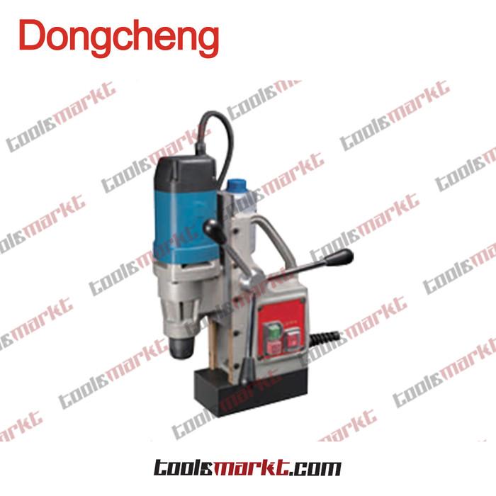 harga Dongcheng djc-30 mesin bor magnet magnetic drill 30mm djc30 Tokopedia.com