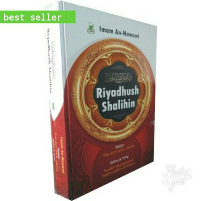 harga Riyadhus shalihin imam nawawi Tokopedia.com