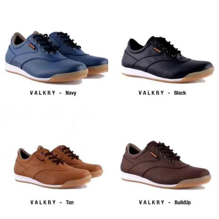 harga Sepatu boots pria humm3r valkry (sneakers, pantofel, slip on, loafers)