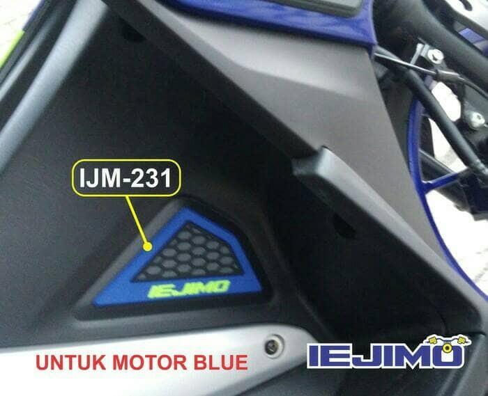 harga Air vent motor yamaha aerox 155 aksesoris body ventilasi udara sport Tokopedia.com