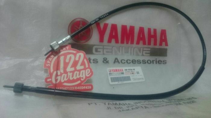 harga Cable kabel kilometer km/h spido-meter rx-king orginal yamaha Tokopedia.com