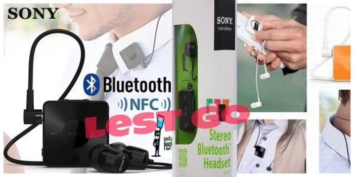 harga Sbh 20 sony headset bluetooth sony sbh 20 stereo Tokopedia.com