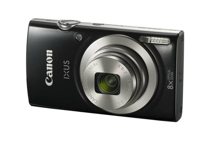 harga Camera digital canon ixus 185 20mp free sd resmi kamera pocket ixus185 Tokopedia.com