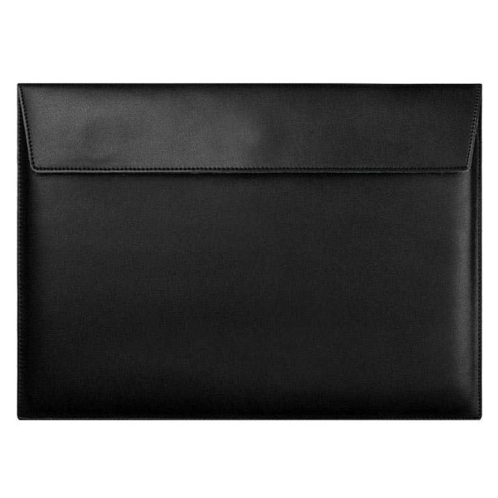 harga Sleeve case leather macbook pro retina 13 inch - hitam - horizontal Tokopedia.com