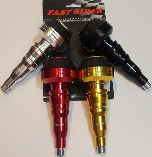 harga Anti crash exhaust slider pelindung knalpot fast rider jalu kenalpot Tokopedia.com