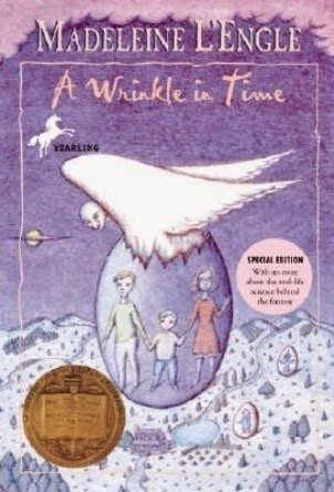harga A wrinkle in time madelein l'engle Tokopedia.com