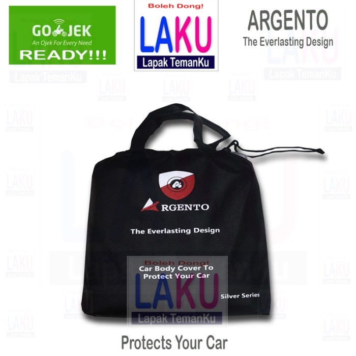 harga Nissan xtrail / x-trail all new cover body argento silver series Tokopedia.com
