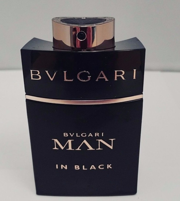 harga Bvlgari man in black 60ml - parfum ori original reject parfume pria Tokopedia.com