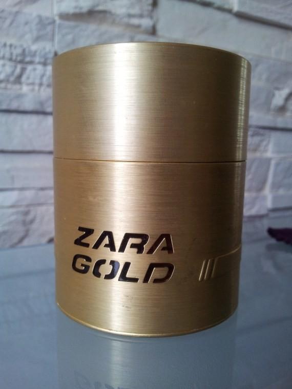 harga Parfum zara gold by zara for man edt original reject Tokopedia.com