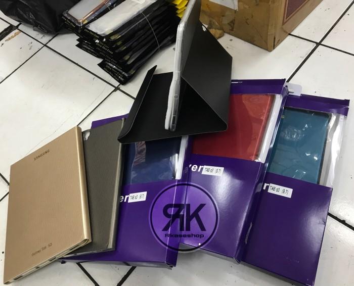 harga Samsung galaxy tab s3 s 3 9.7 inch flip book casing case cover Tokopedia.com