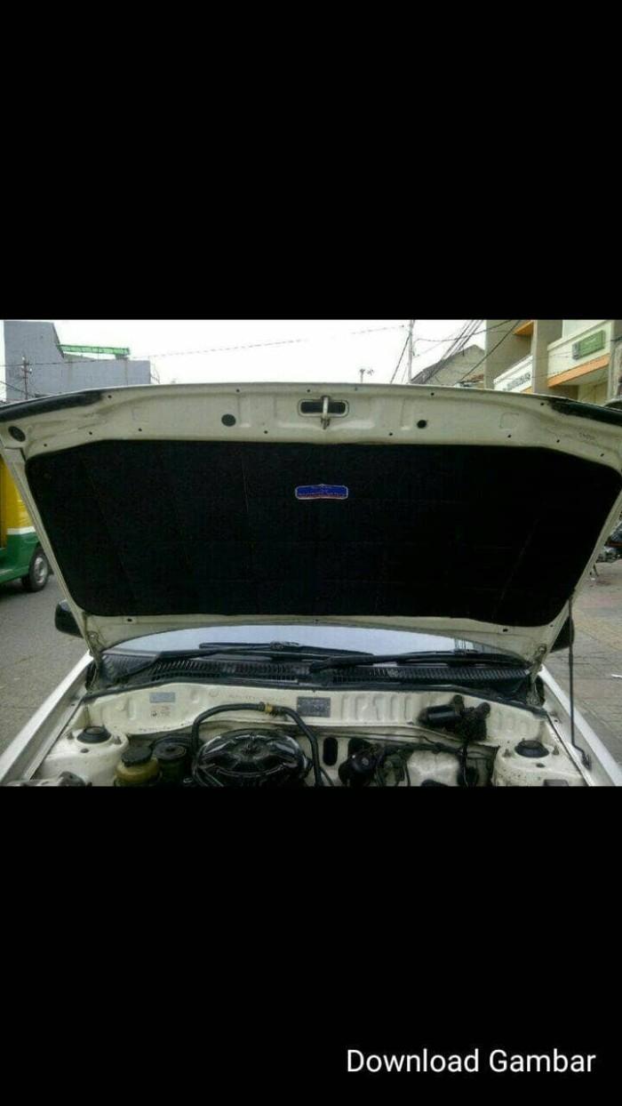 Jual Peredam Suara Dan Panas Kap Mobil Corolla KE30 Kota Yogyakarta R Vtech