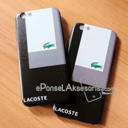 sklep najlepsza strona internetowa najniższa cena Jual Lacoste Emboss Case cover iPhone 6/6S - DKI Jakarta - ePonsel  Aksesoris | Tokopedia